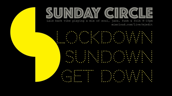 SundayCircleLockdown